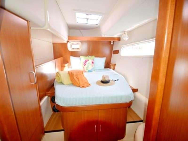 Mary Yacht Vacation