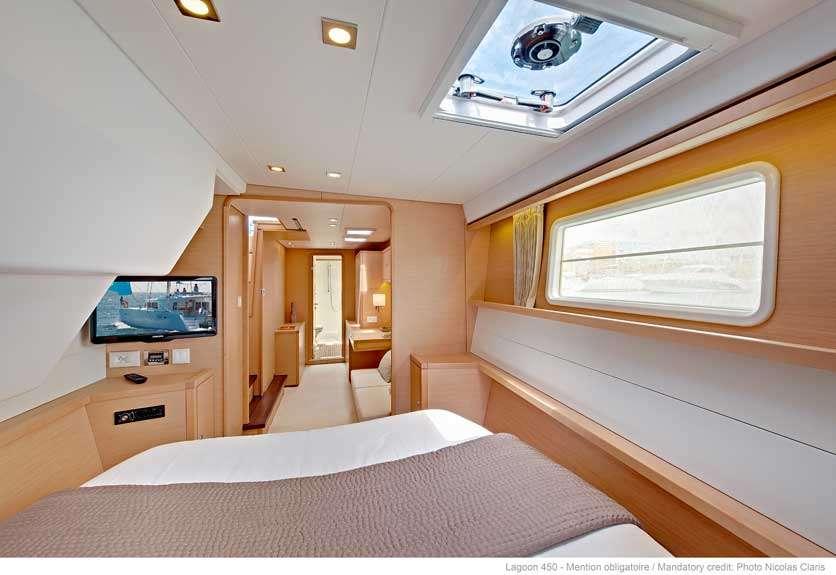 Cap Prague Yacht Vacation