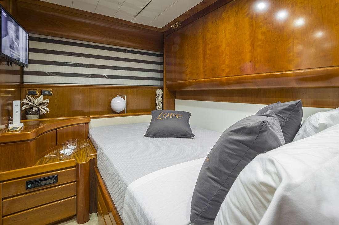 motor yacht AMORAKI