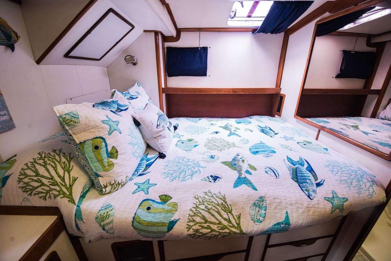 Guest Ensuite Cabin