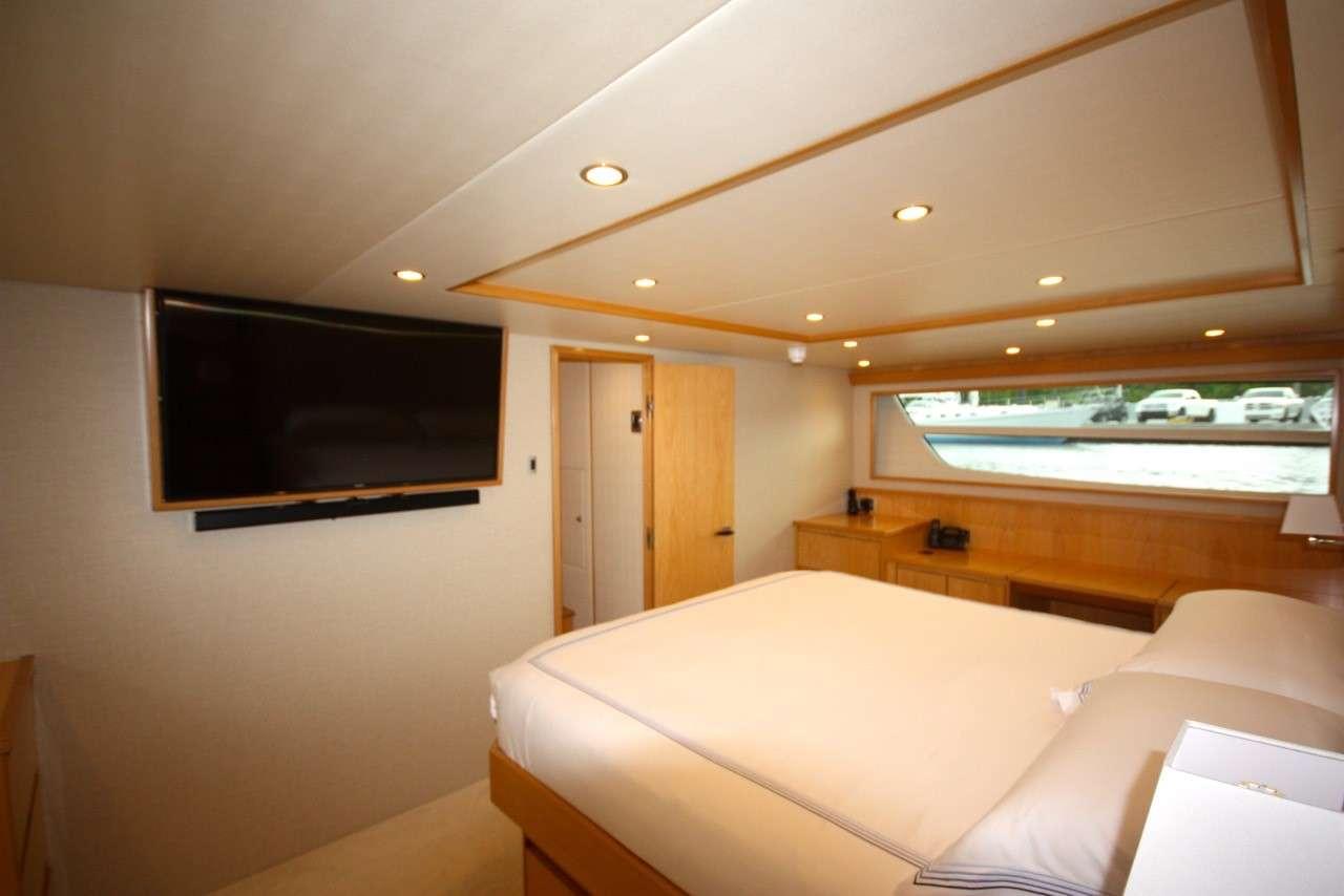 motor yacht MARYBELLE