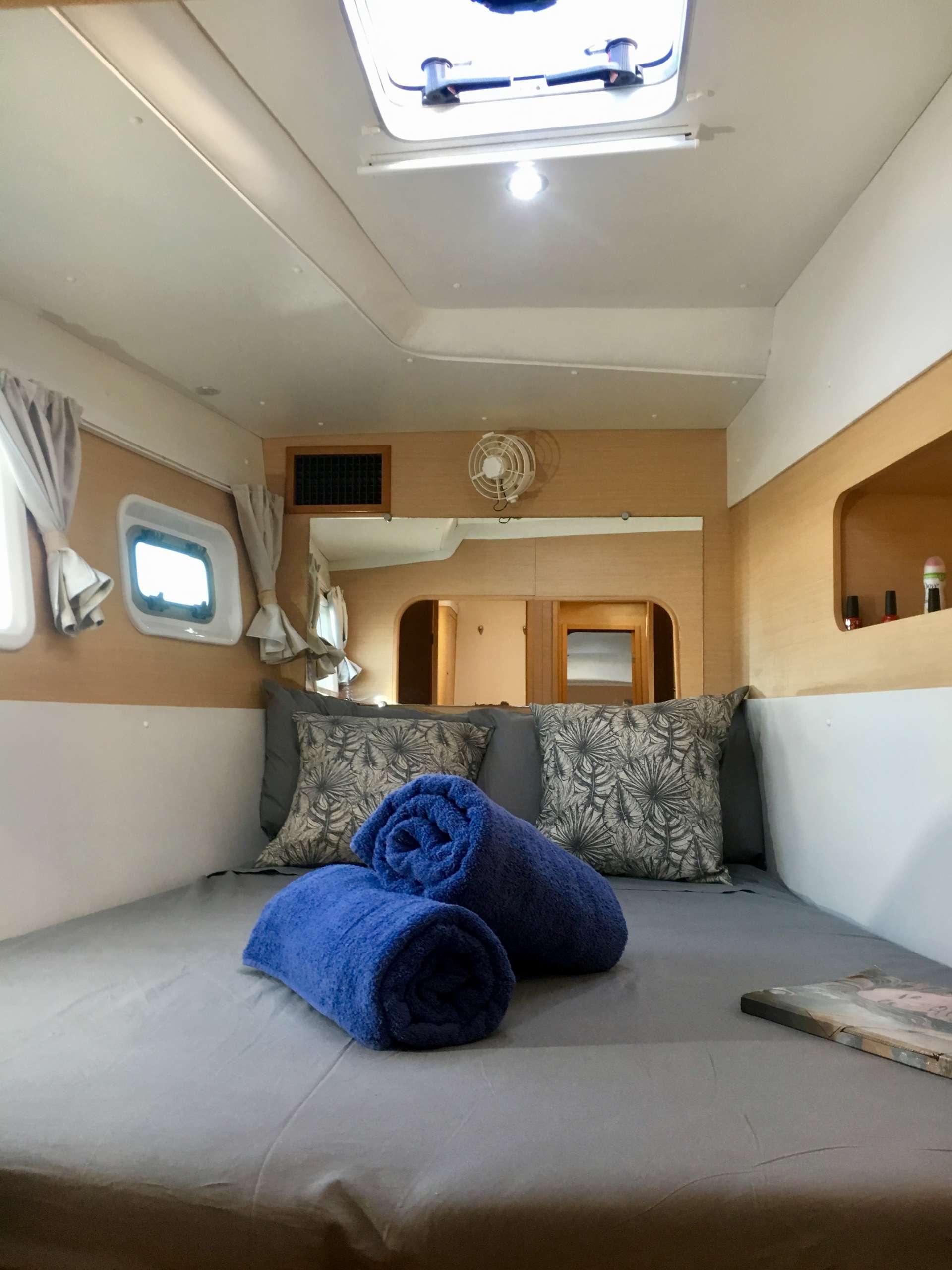 Rewind Yacht Vacation