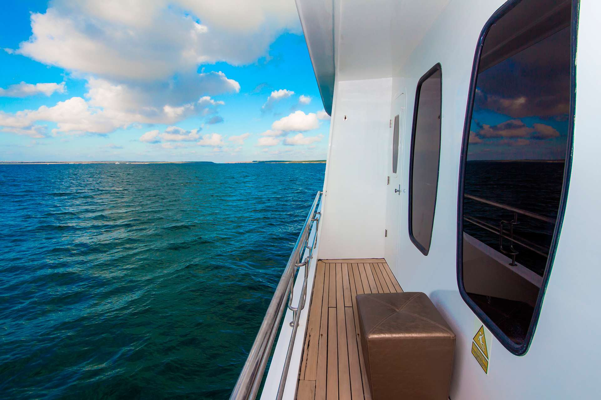 Alya Yacht Vacation