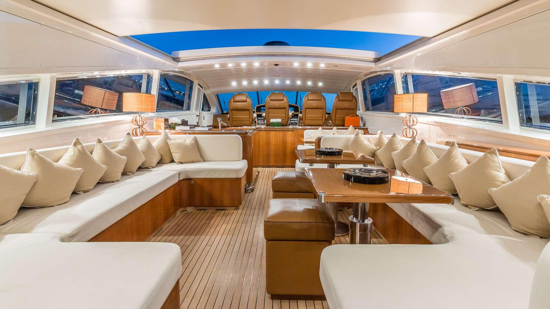 motor yacht ZEN