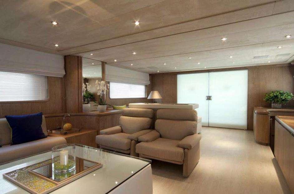 motor yacht Thirty Love