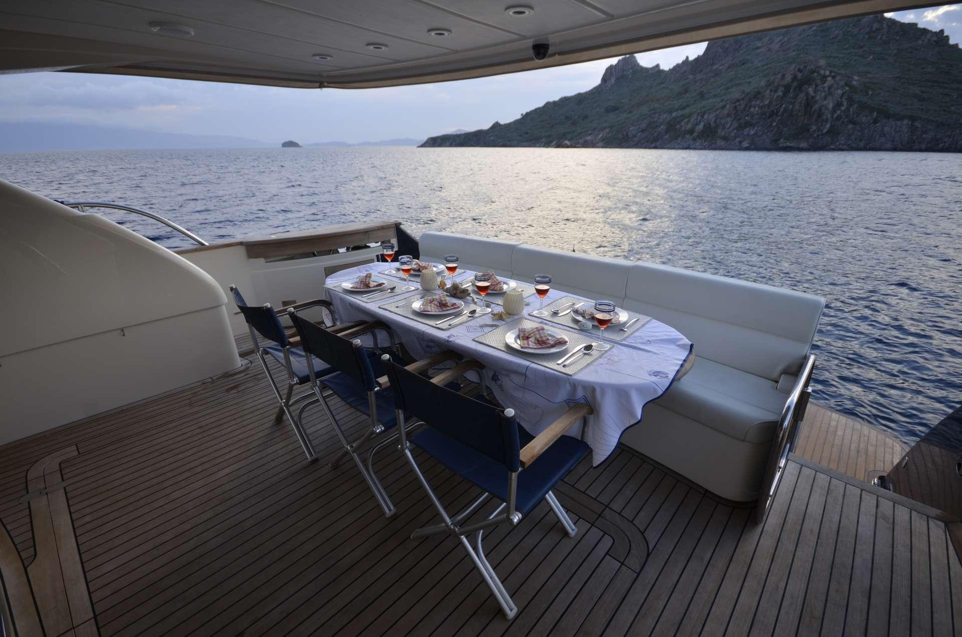 motor yacht SAKURA