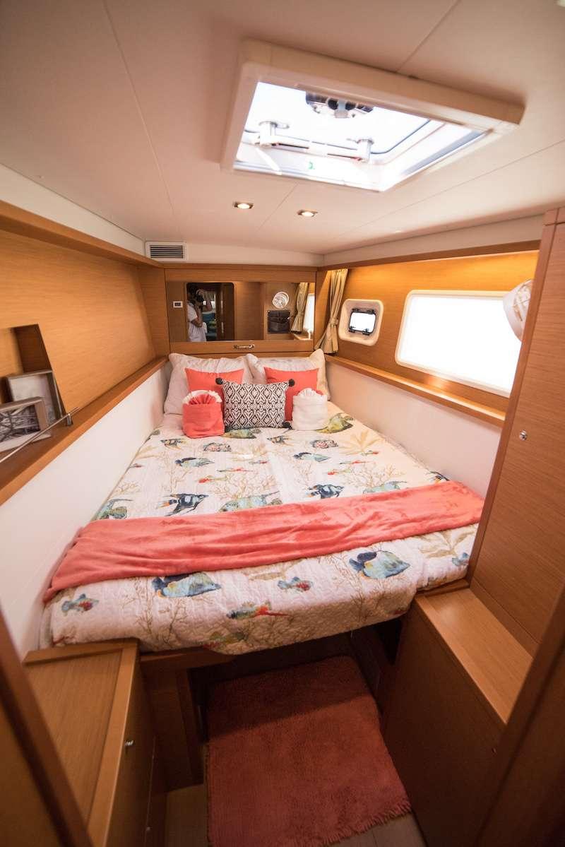 Au Soleil Yacht Vacation