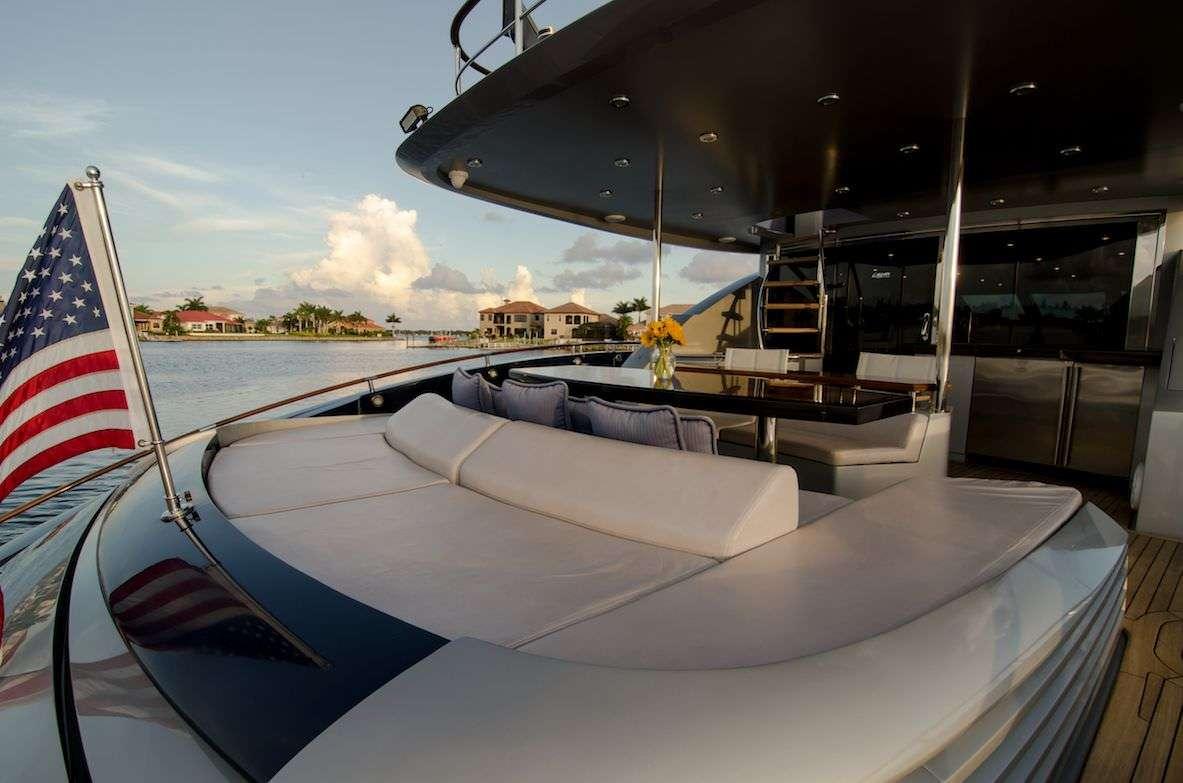 motor yacht ALGORYTHM