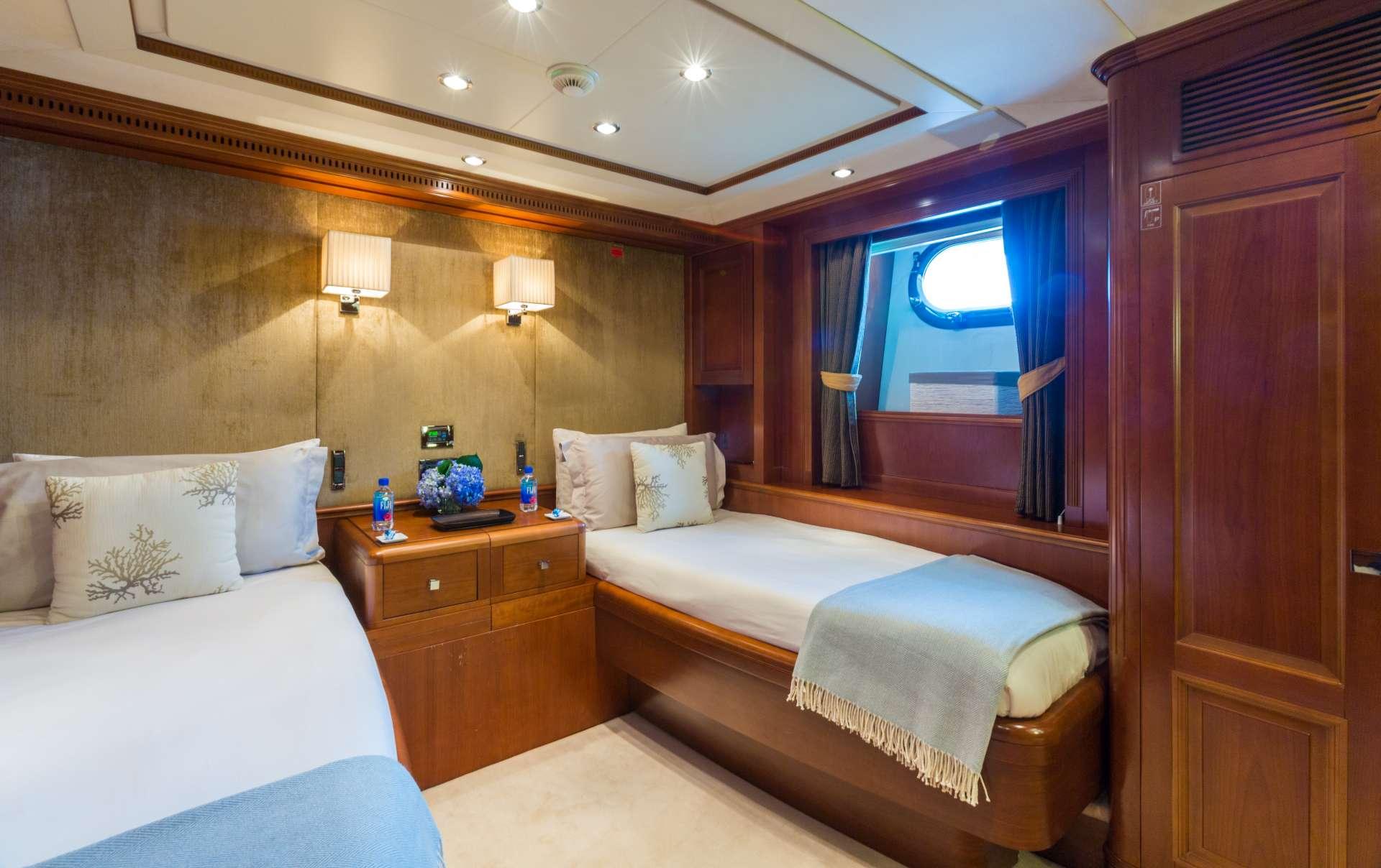 motor yacht JAZZ