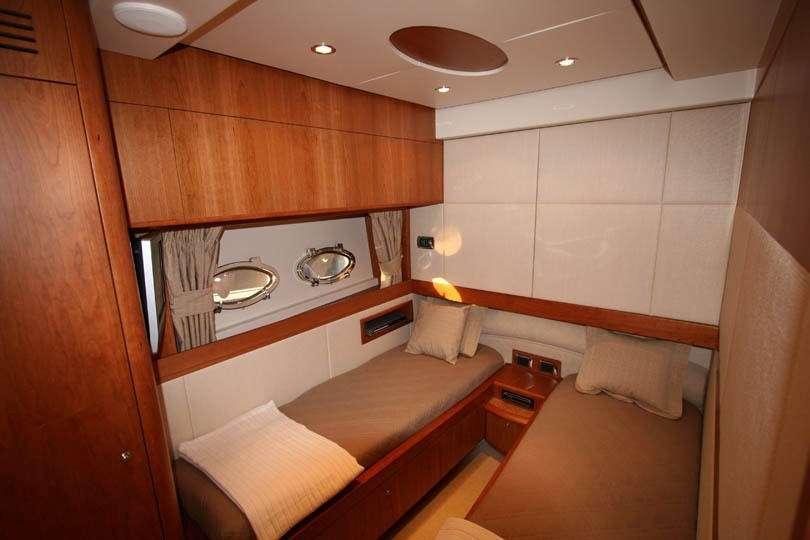 Praxis Tessera Yacht Charter Motor Boat - Ritzy Charters