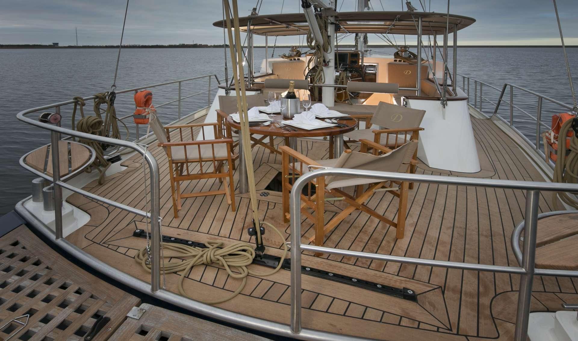 DOMICIL yacht image # 12