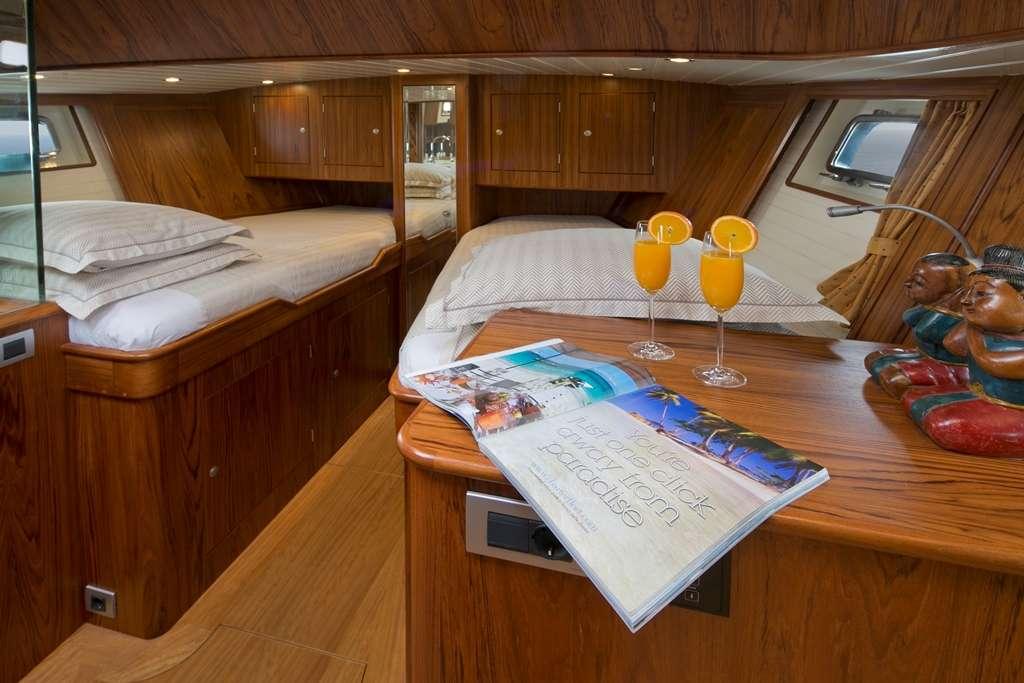 DOMICIL yacht image # 5