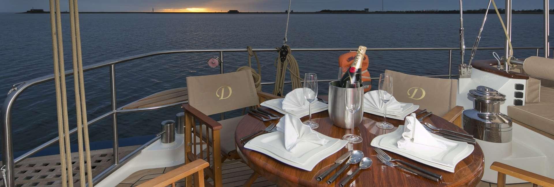 DOMICIL yacht image # 7