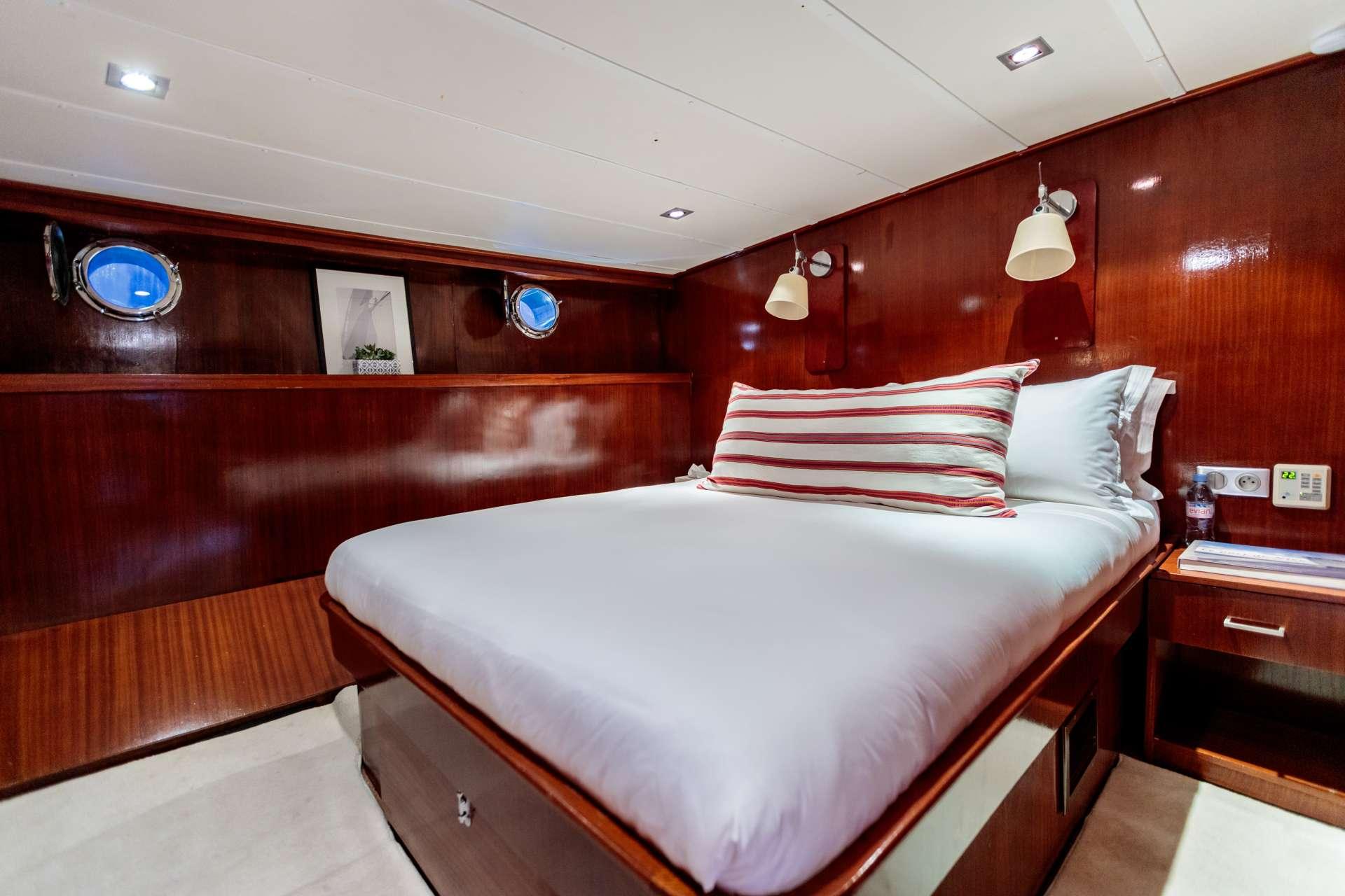 motor yacht Vita Dolce