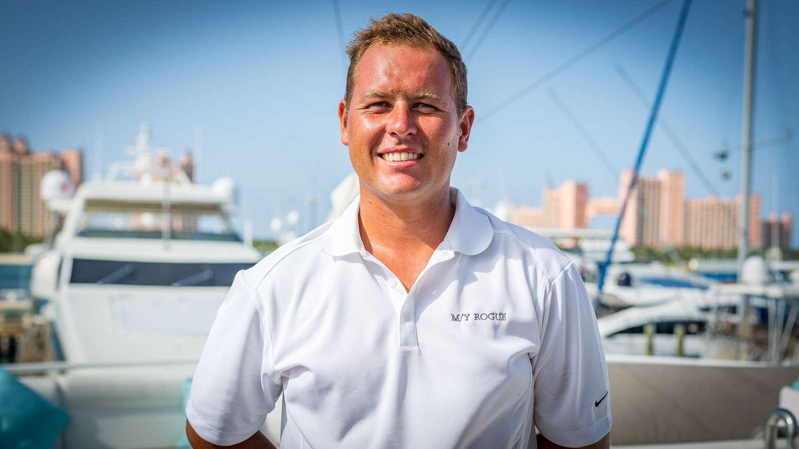 Craig Kruger