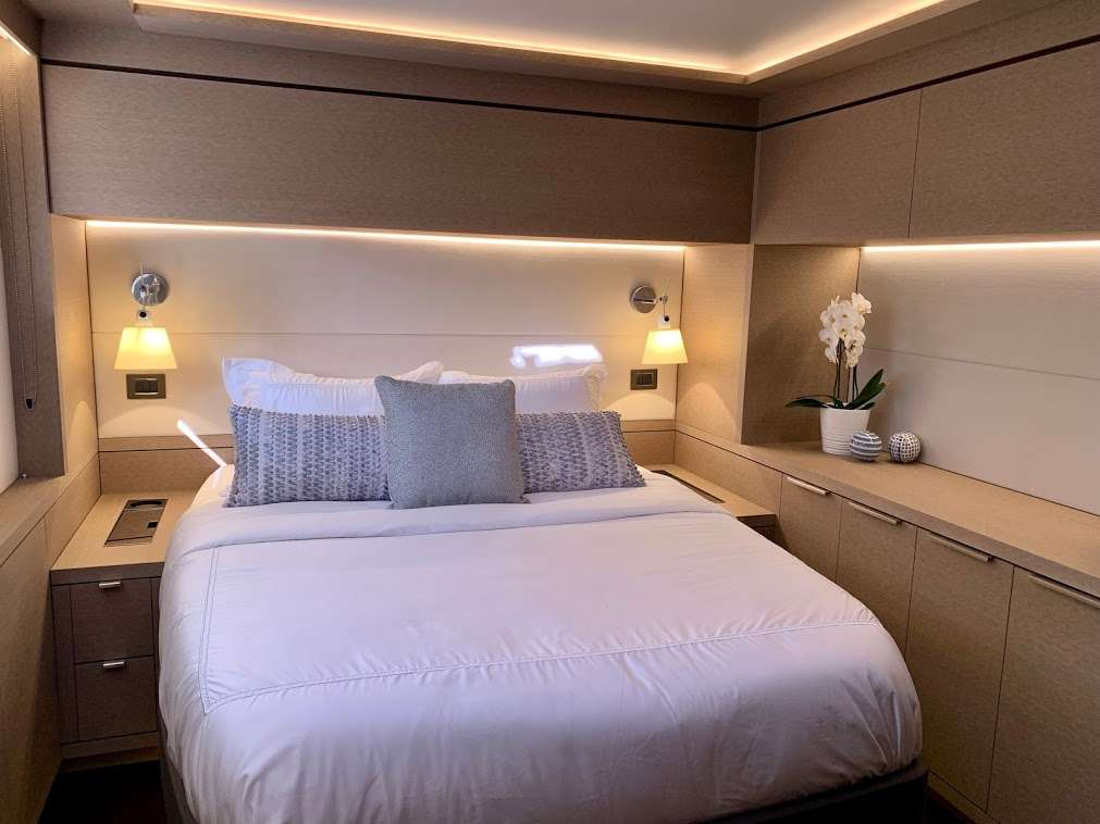 STBD Aft Stateroom