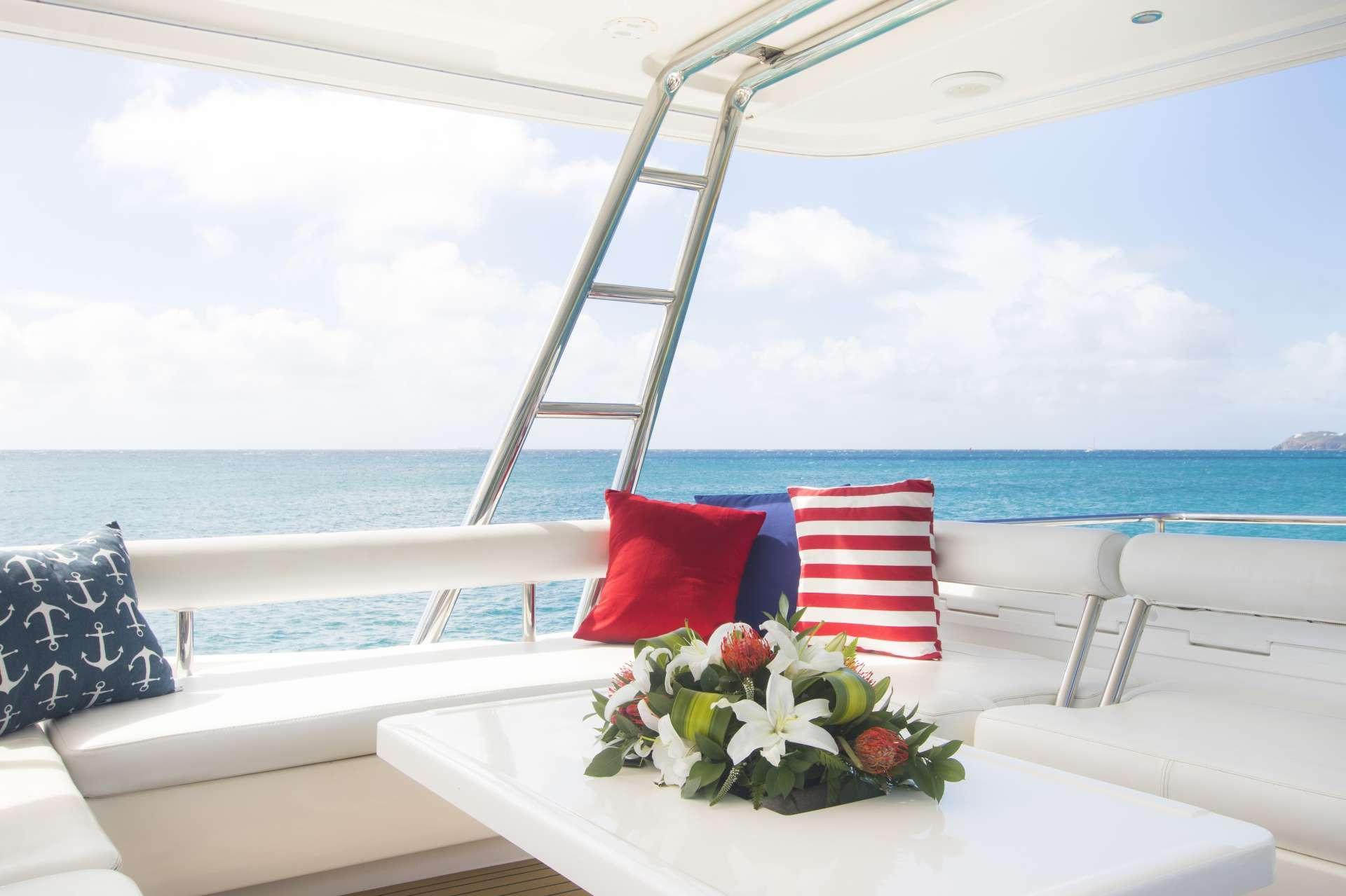 SEA ESTA yacht image # 16
