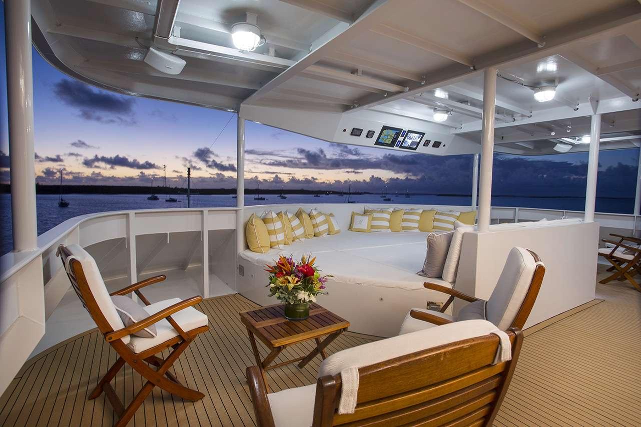 motor yacht MARCATO