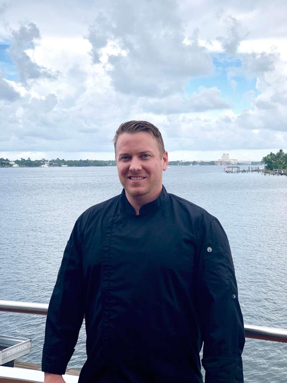 Craig Kovalsky  Chef