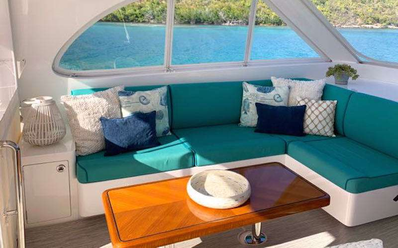 Catamaran Cat Cay