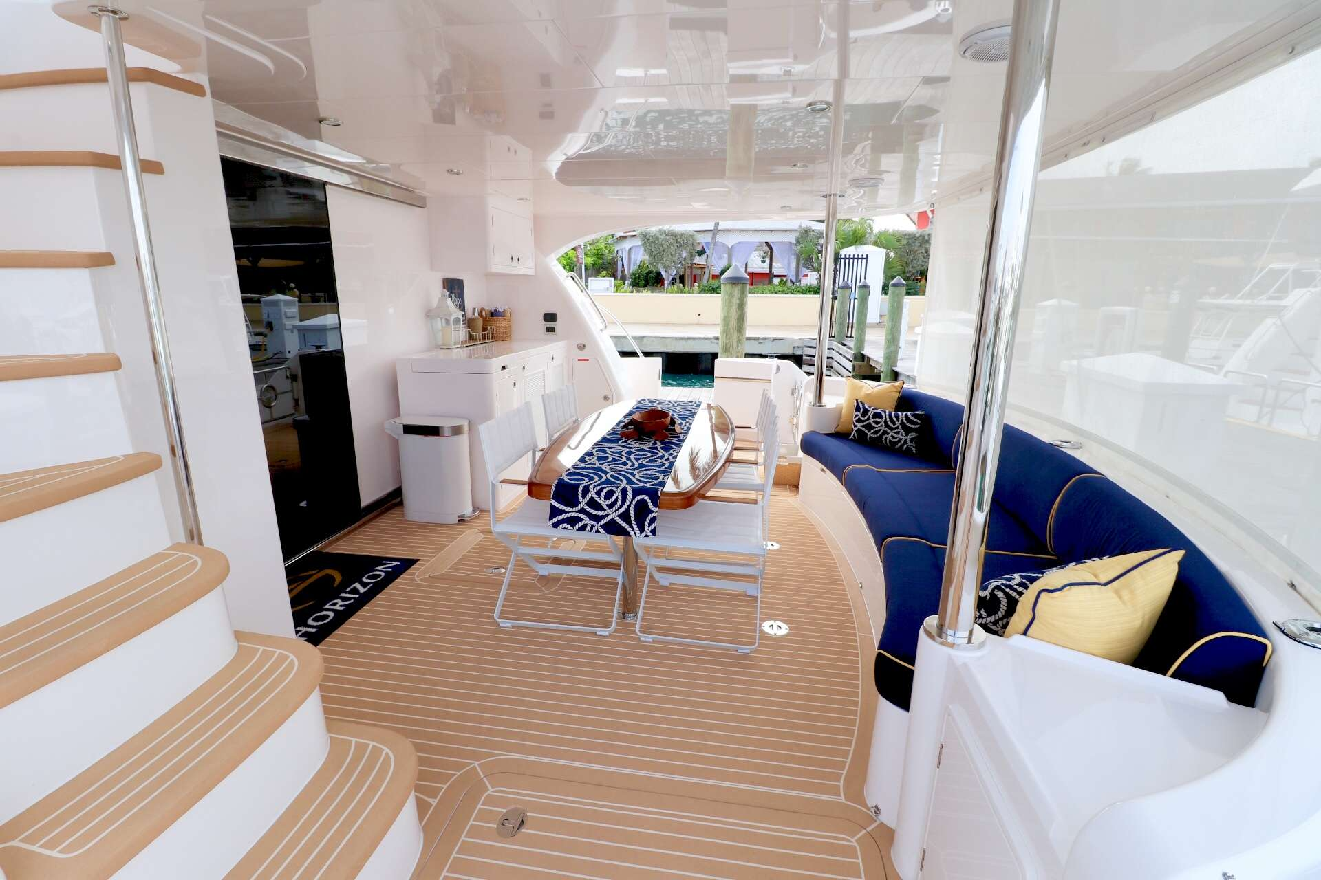 Catamaran Charter Eternity
