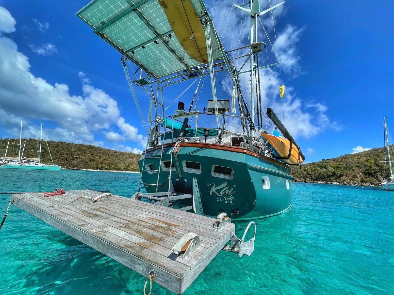KAI yacht image # 10