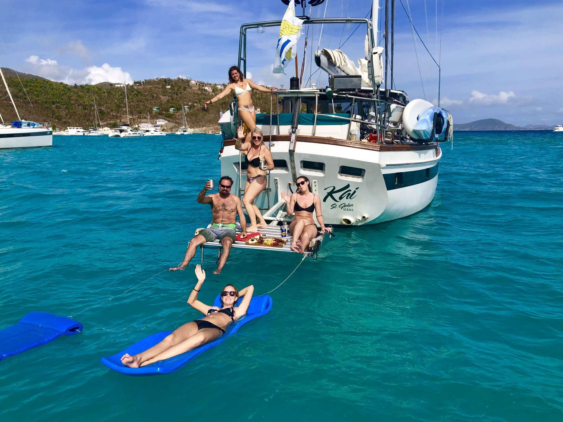 KAI yacht image # 14