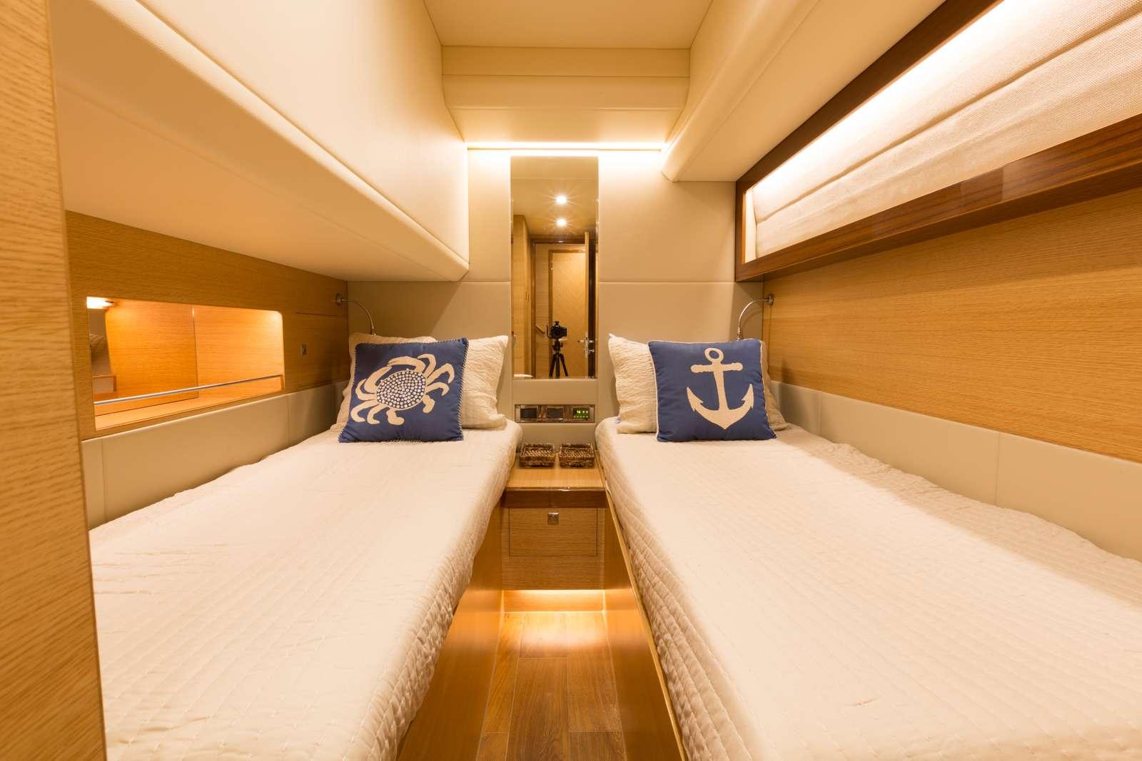 MYSTIC SOUL yacht image # 11
