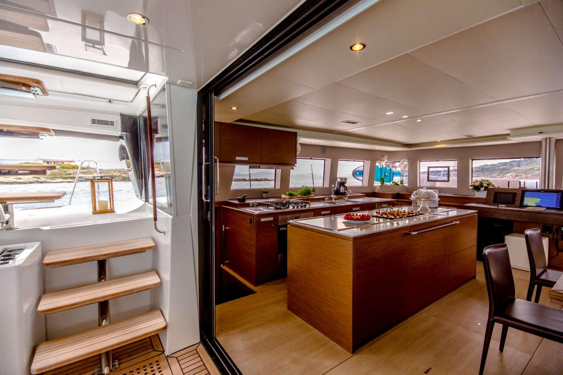 Sailing Yacht Valium62