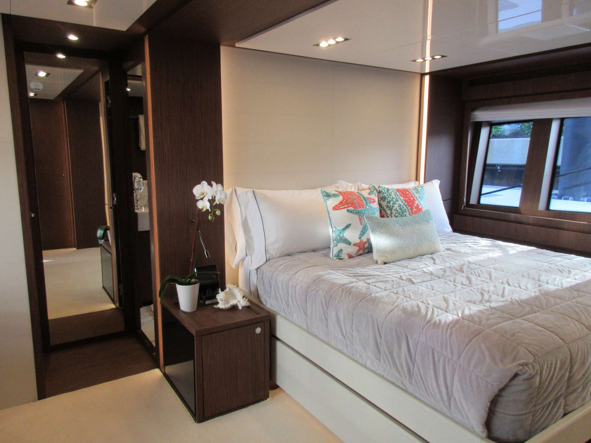 Master Guest Cabin