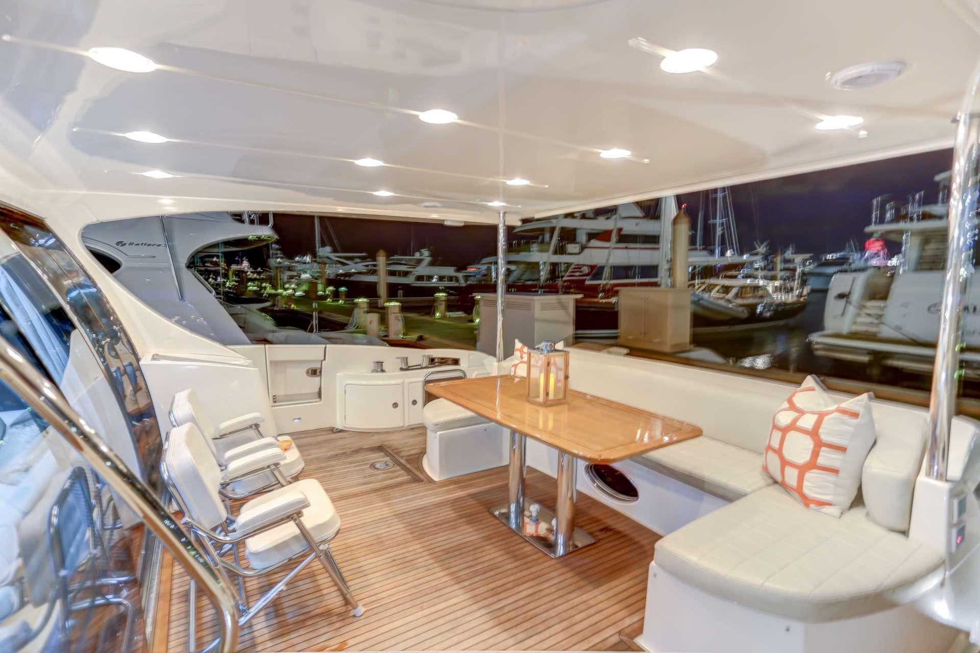 motor yacht LADY ANNAMARIA