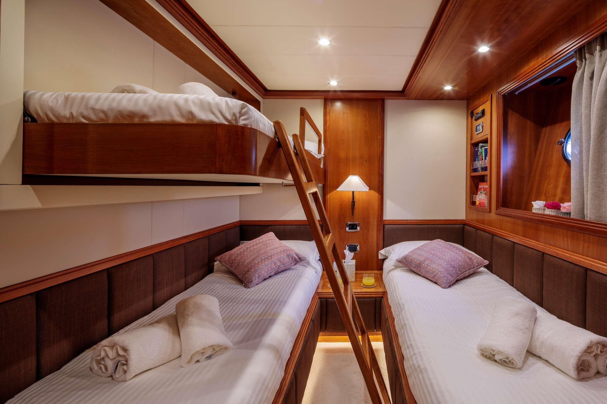 motor yacht FREEDOM