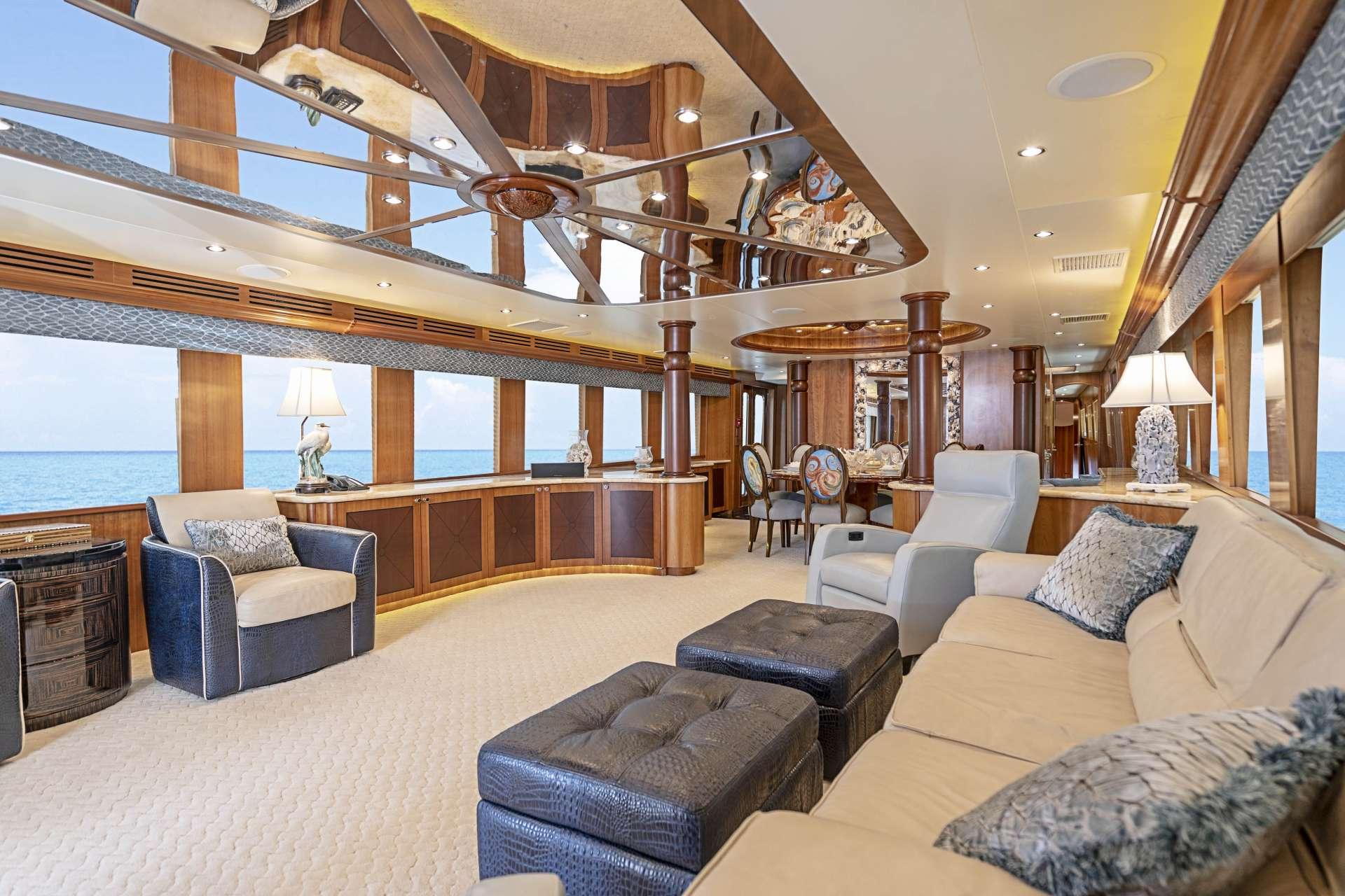 motor yacht ANTHEM
