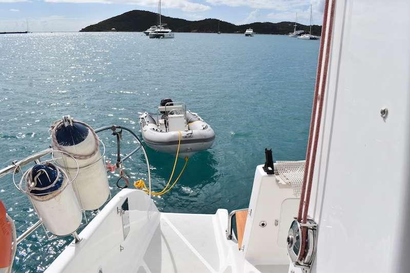Catamaran Charter Ultima Life
