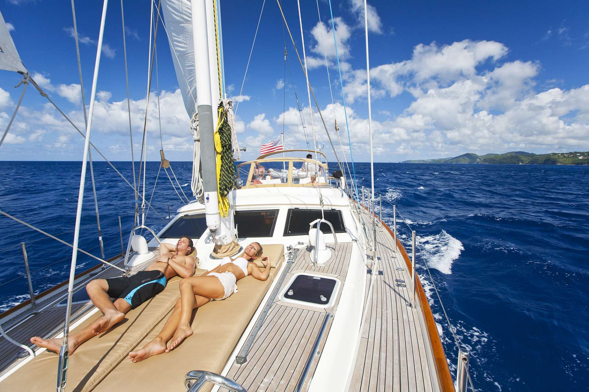 ENCORE yacht image # 9