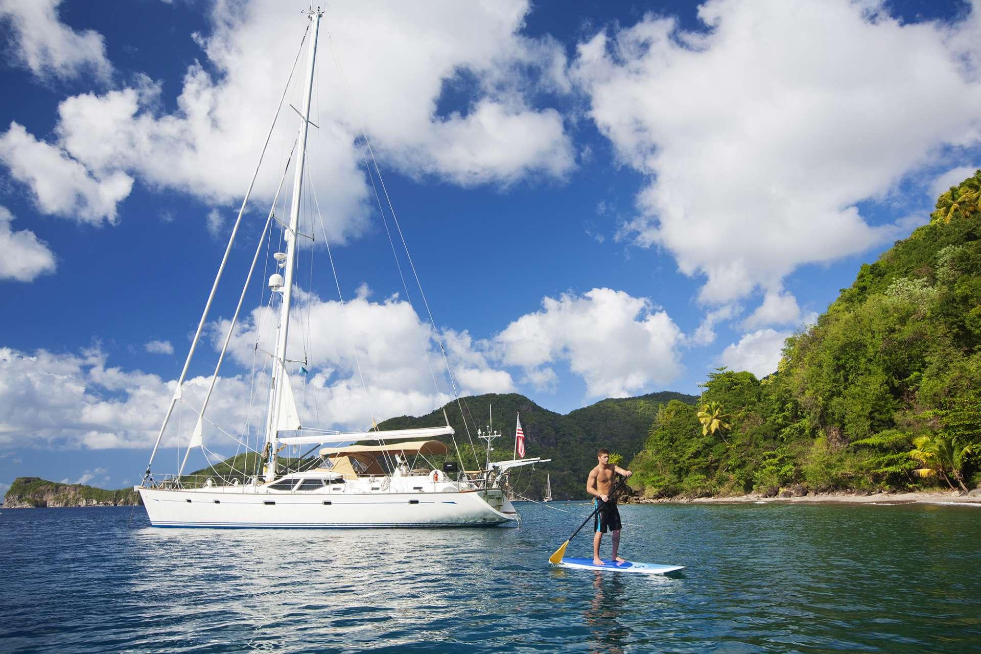 ENCORE yacht image # 10
