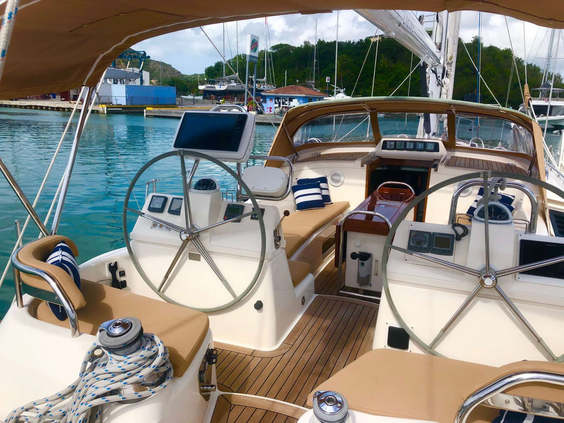 ENCORE yacht image # 4