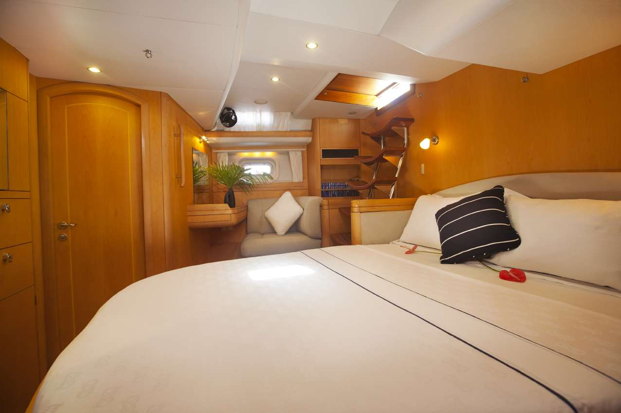ENCORE yacht image # 5