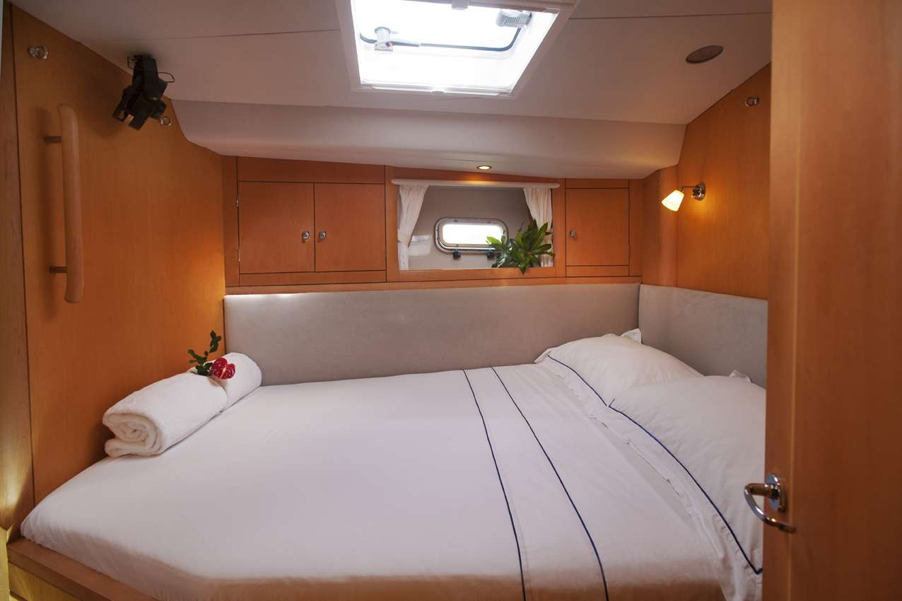 ENCORE yacht image # 6