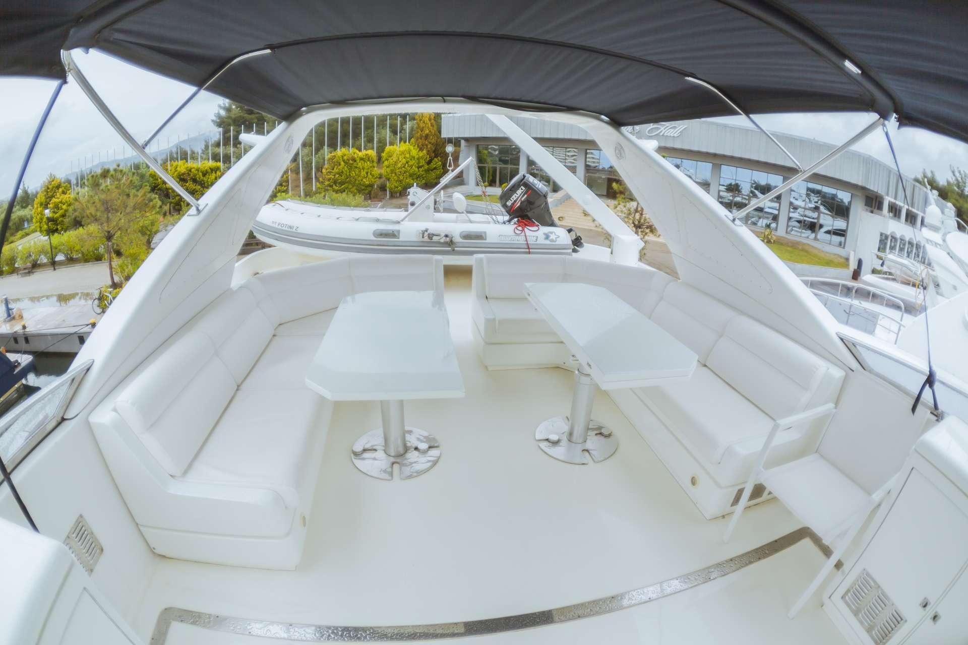 motor yacht FOTEINI Z