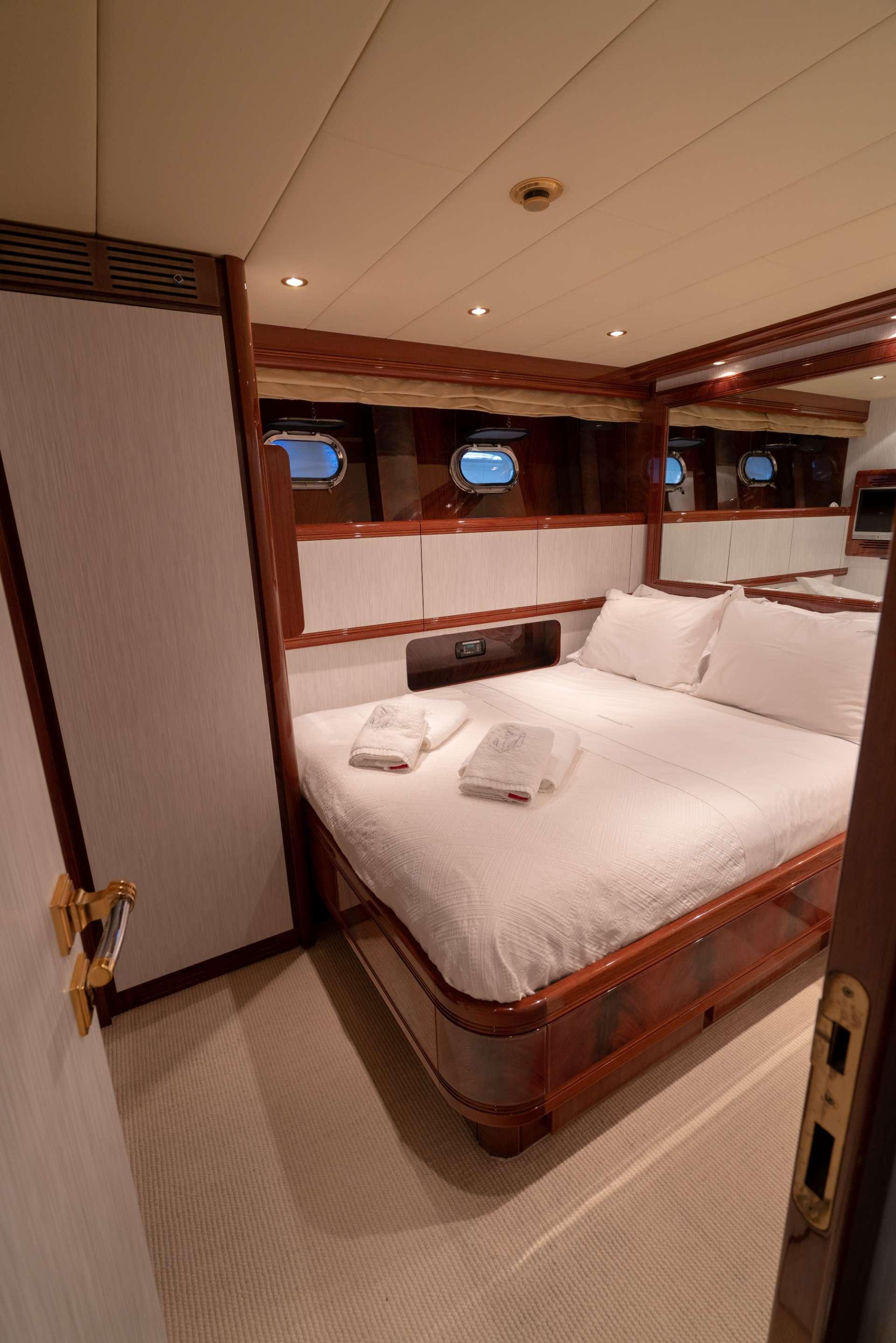 motor yacht EUDEMONIA KYVOS
