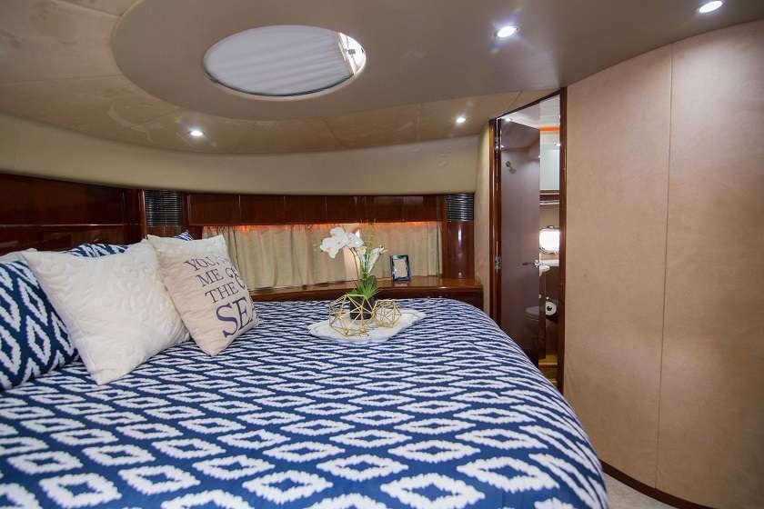 motor yacht FOREVER 5