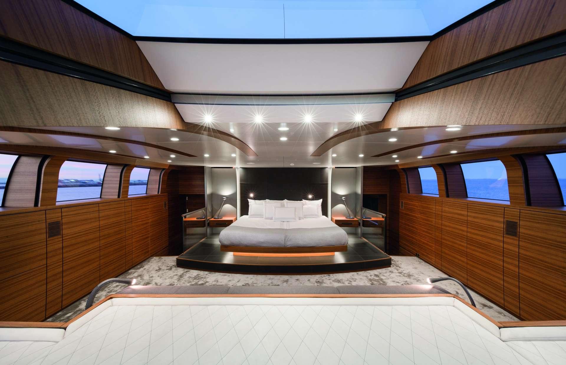 motor yacht SILVER FAST