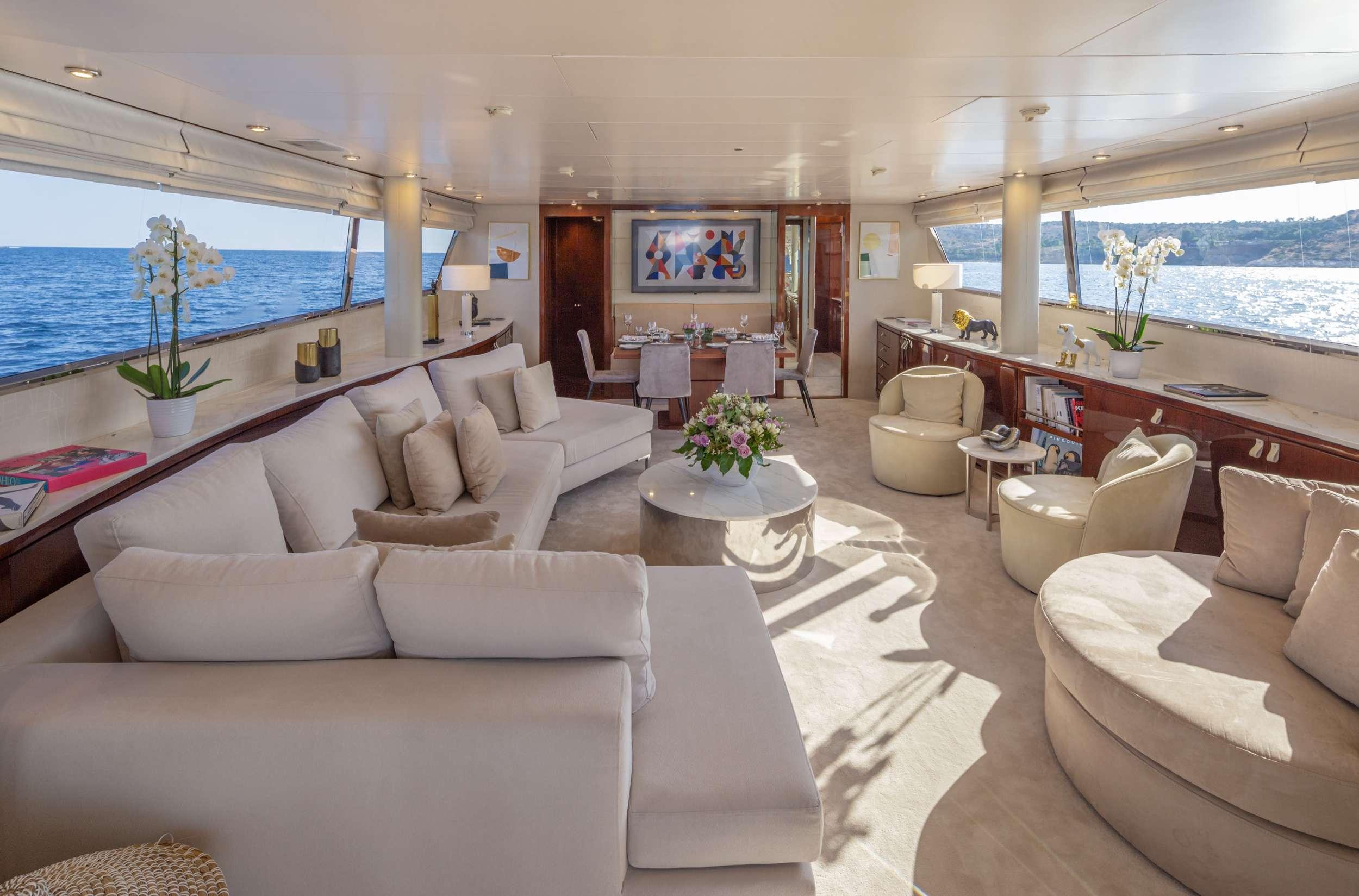 motor yacht GRACE