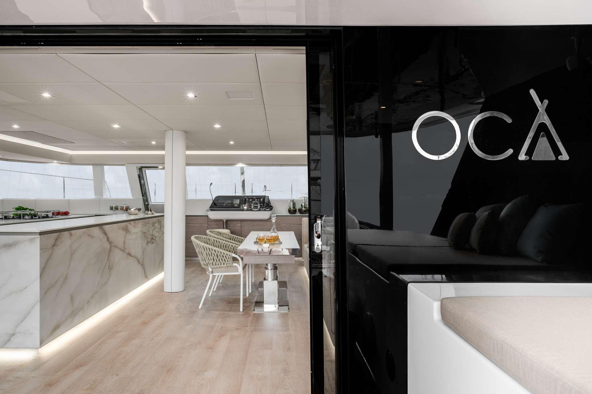 Oca Yacht Vacation