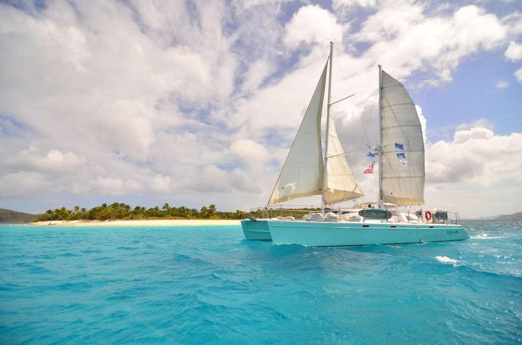 Heron Yacht Vacation
