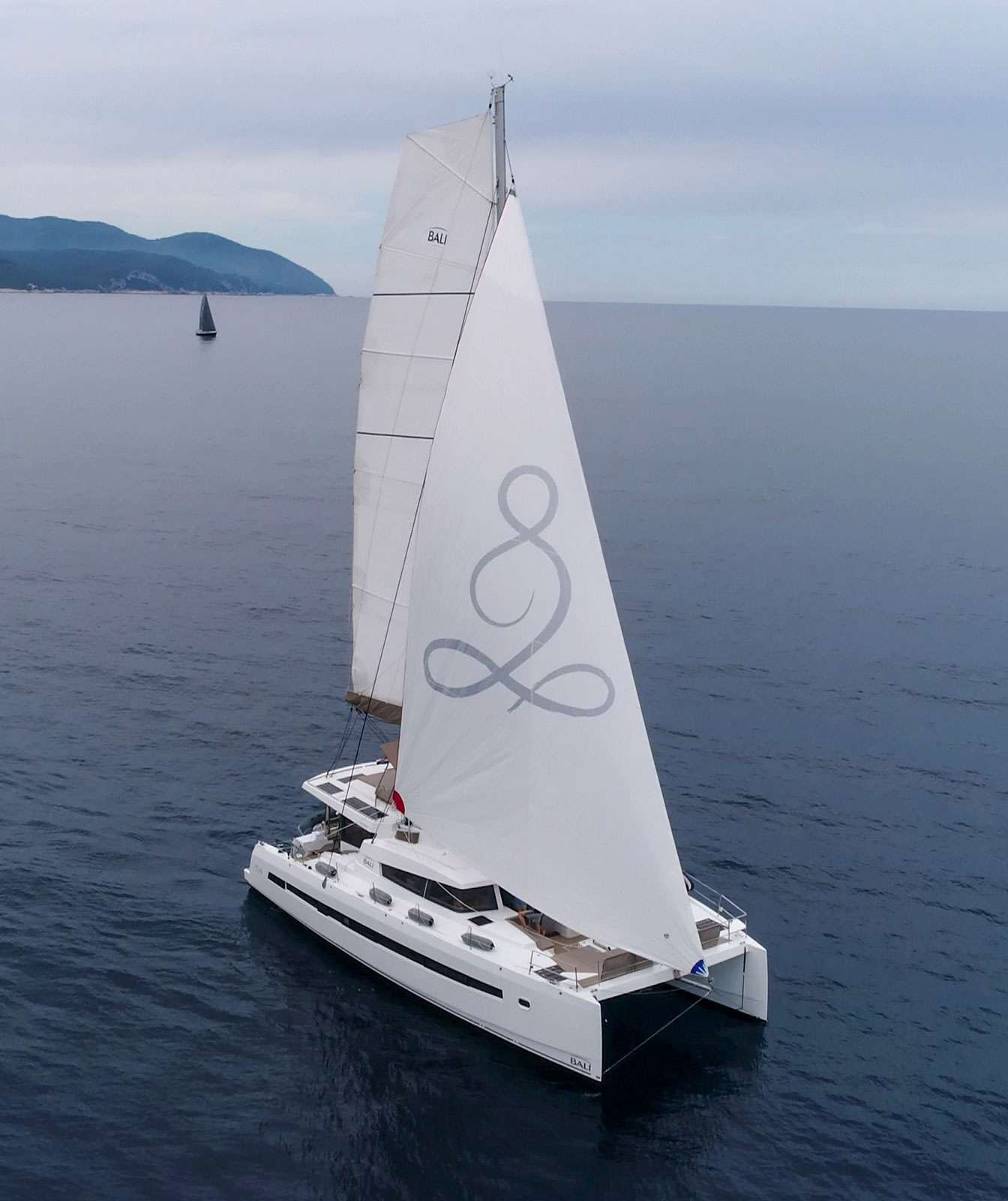 Sailing Yacht Namaste Of Bali (bali 5.4.)