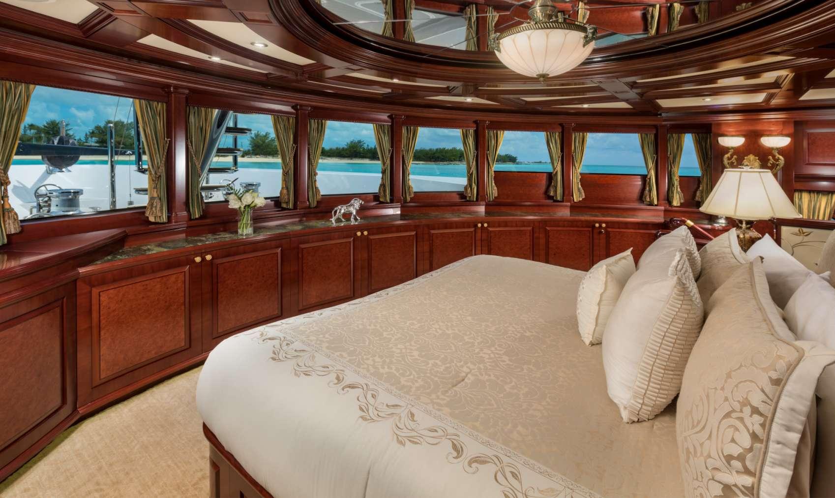 motor yacht AMARULA SUN