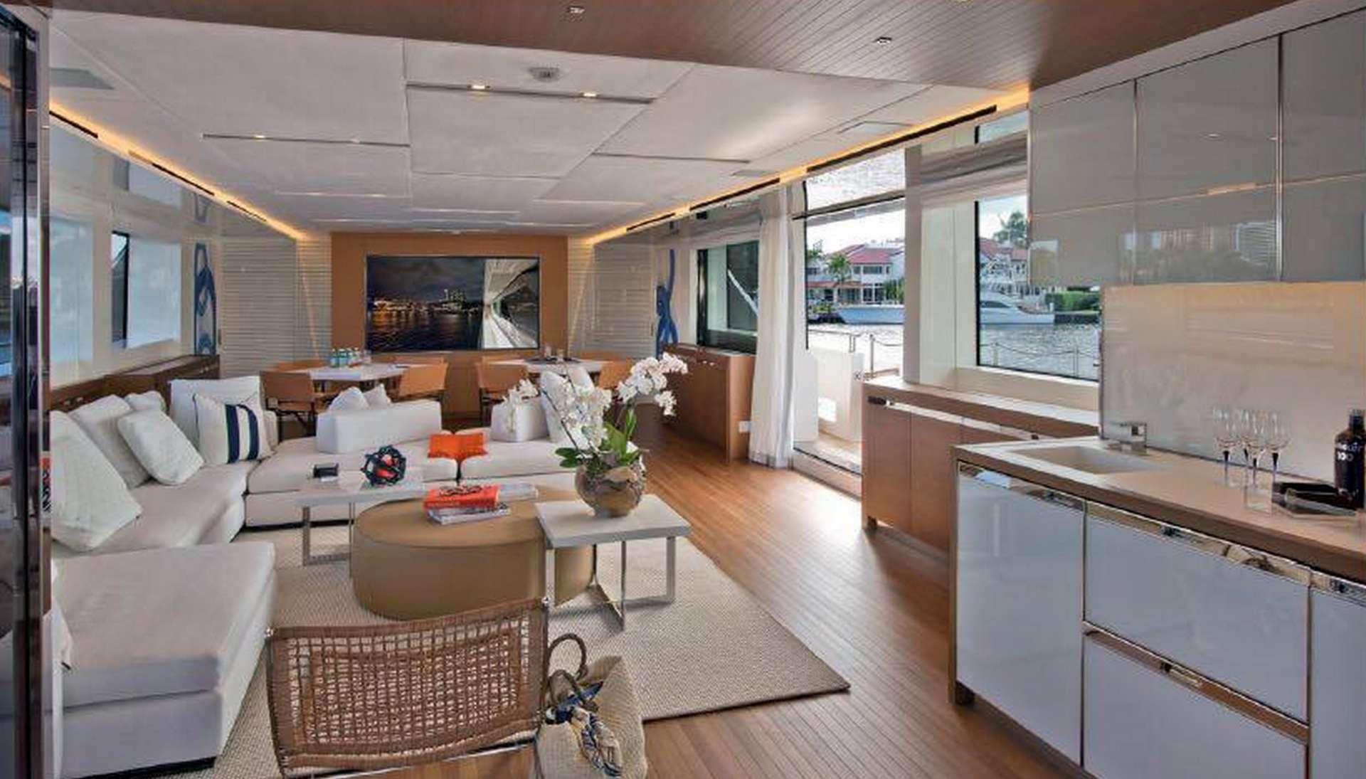 Yacht charter Morning Star