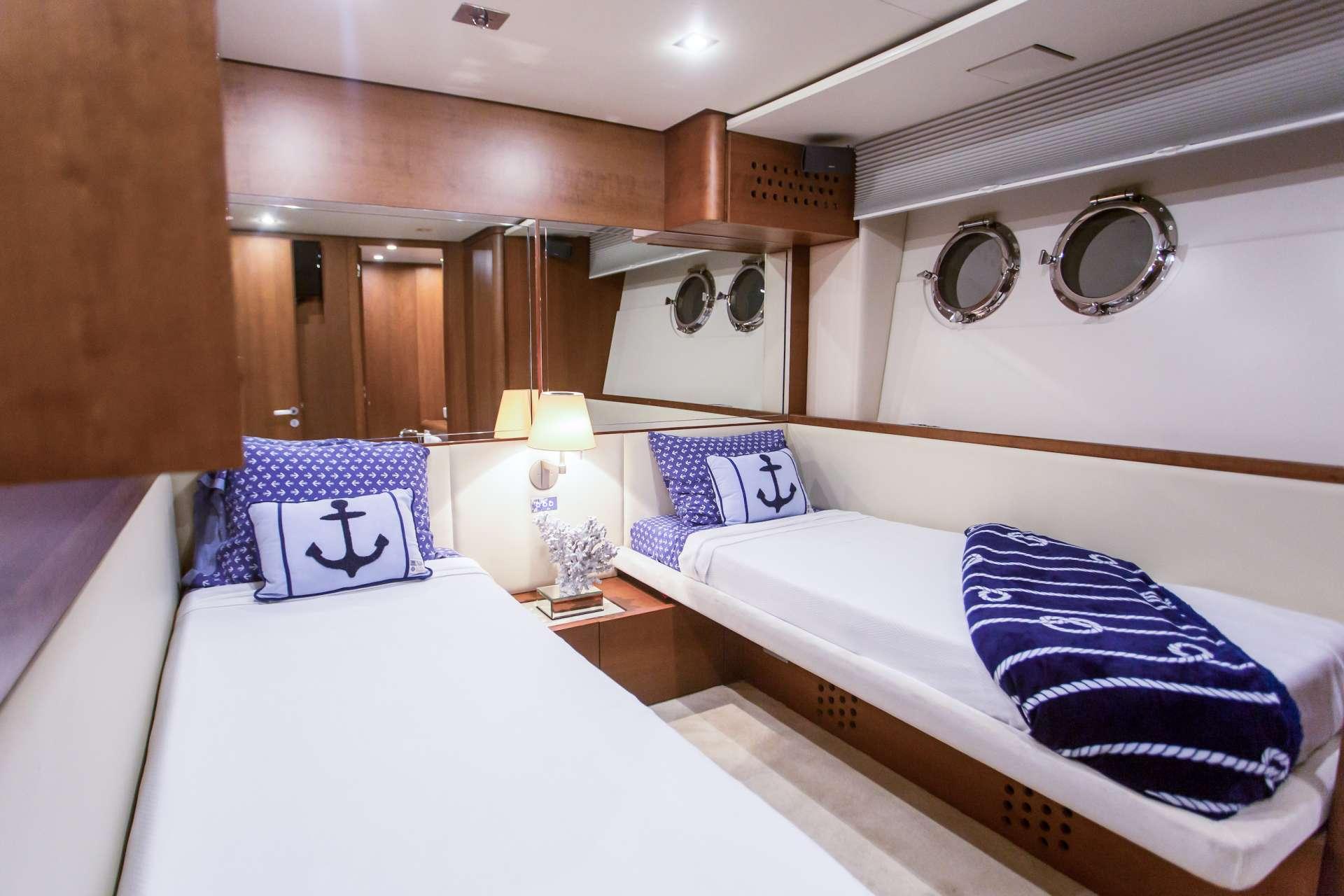 motor yacht BLU OCEAN